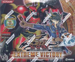 Extreme Victory Booster Box