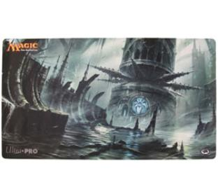 Watery Grave Playmat