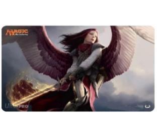 Magic 2014 Archangel of Thune Playmat