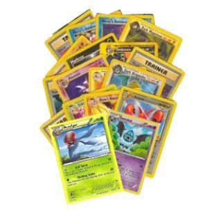 20 Assorted Rare Pokemon Cards