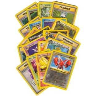 Pokemon 25 Rare Card Grab Bag