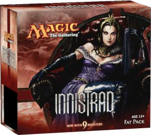 Innistrad - Fat Pack