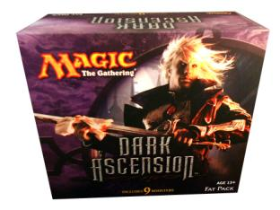 Dark Ascension - Fat Pack