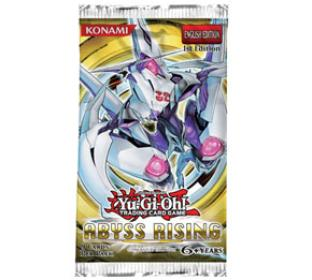 Abyss Rising Booster Packs