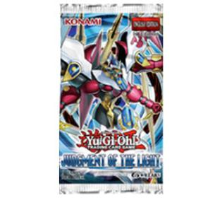 Judgment of the Light Booster Pack