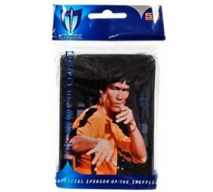 Max Protection - Bruce Lee Standard Sized Sleeves (50ct)