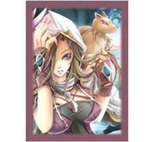 Ultra Pro - Cai Furen Anime Girl Standard Card Sleeves