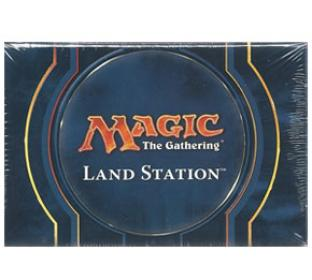 Magic 2014 Land Station