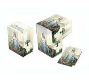 Dragon's Maze Deck Box - Selesnya