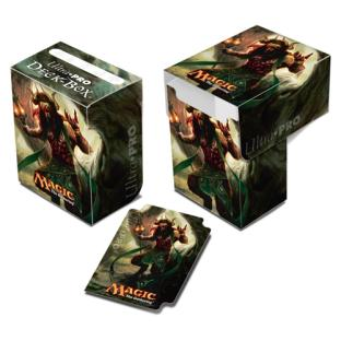 Theros Xenagos, the Reveler Deck Box