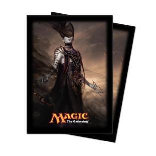 Theros Standard Card Sleeves (80ct) - Ashlok, Nightmare Weaver