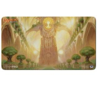 Temple Garden Playmat