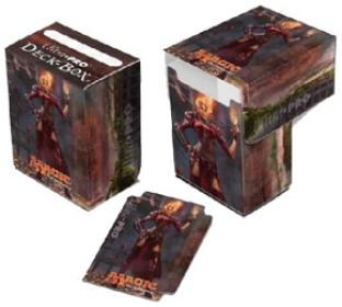 Magic 2014 Vertical Deck Box