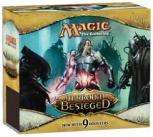 Mirrodin Besieged Fat Pack (Preorder)