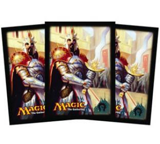 Dragon's Maze Standard Card Sleeves (80ct) - Boros