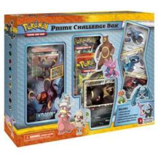 Prime Challenge Box with Umbreon