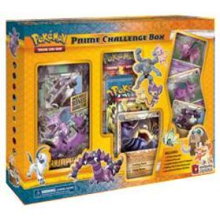 Prime Challenge Box with Machamp