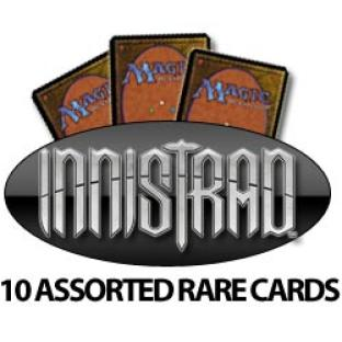 Innistrad - 10 Assorted Rares - Wholesale Lot
