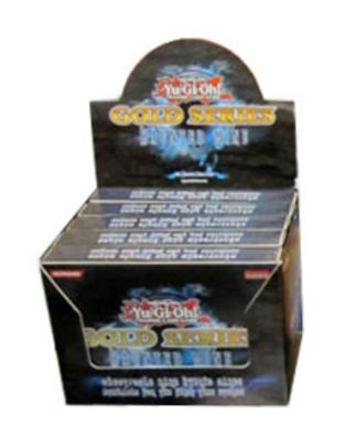 Gold Series 5 Haunted Mine Booster Box - 5 Packs