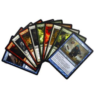 10 Assorted Avacyn Restored Rare Cards