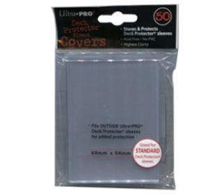 Ultra Pro - Standard Sized Sleeves Covers