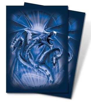Ultra Pro - Blue Diamond - 50ct Standard Sleeves