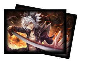 Ultra Pro - Han Sui Anime Swordsman Standard Size Sleeves