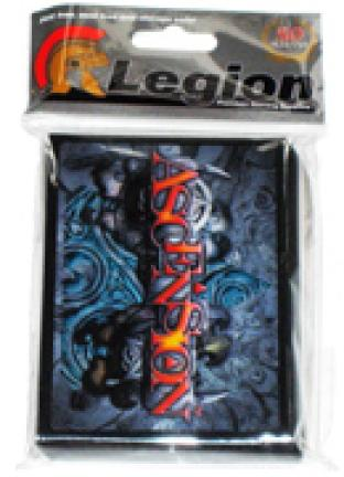 Legion Ascension Standard Sized 50 ct Sleeves