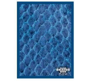 Legion Blue Dragon Hide Standard Sized 50 ct Sleeves