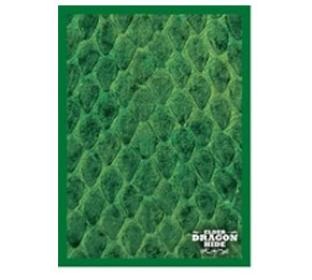 Legion Green Dragon Hide Standard Sized 50 ct Sleeves