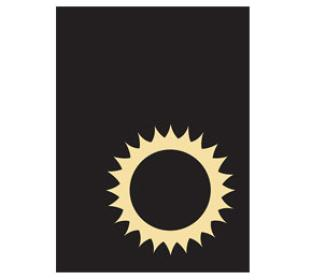Legion Iconic Standard Sized Sleeves 50 ct - Sun