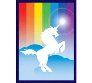 Legion Unicorn Standard Sized 50 ct Sleeves