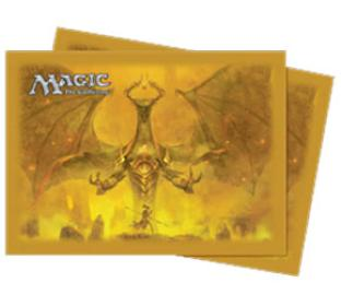 M13 Nicol Bolas Sleeves (80ct)