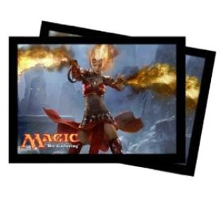 Magic 2014 Horizontal Standard Sleeves - 80ct