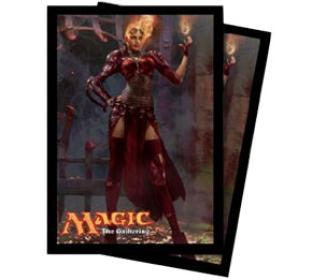 Magic 2014 Vertical Standard Sleeves - 80ct