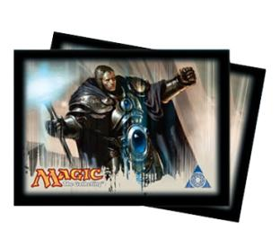 Ultra Pro - Return to Ravnica Sleeves (80 ct) - Azorius