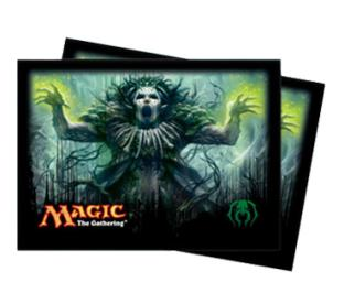 Ultra Pro - Return to Ravnica Sleeves (80 ct) - Golgari