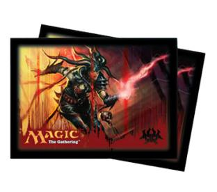 Ultra Pro - Return to Ravnica Sleeves (80 ct) - Rakdos