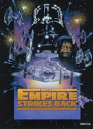 Star Wars Limited Edition - The Empire Strikes Back Standard Sleeves (50ct)