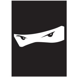 Legion Ninja Standard Sized Sleeves 50ct