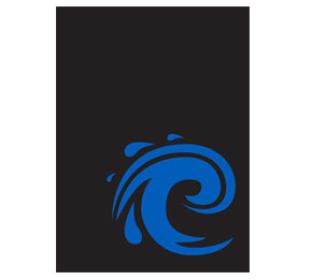 Legion Iconic Standard Sized Sleeves 50 ct - Water