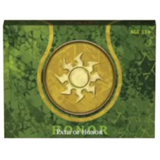 Theros Prerelease White Pack (Path of Honor)