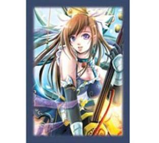 Ultra Pro - Liu Chan Anime Girl Standard Card Sleeves