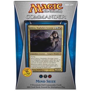 Commander 2013 - Mind Seize