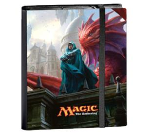 Return to Ravnica 9 Pocket Binder