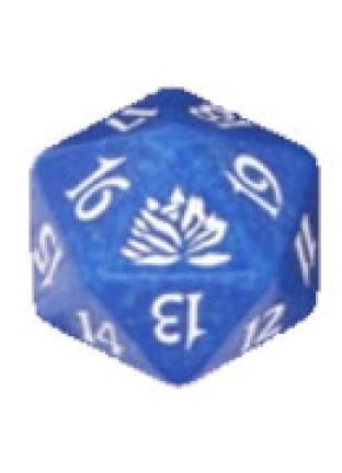 Black Lotus Blue Spindown Die