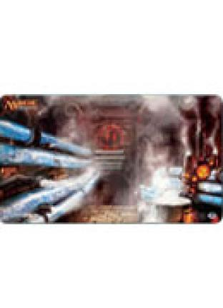 Steam Vents Playmat