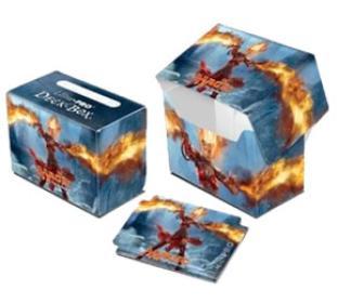 Magic 2014 Horizontal Deck Box