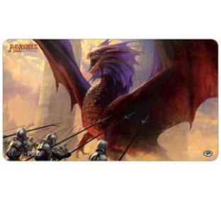 Dragon's Maze Legion's Initiative Playmat