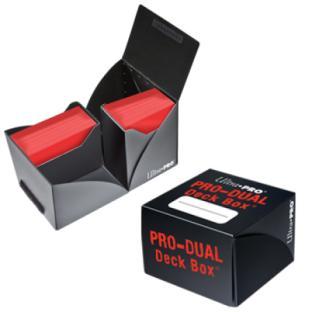 Ultra Pro Pro Dual Deck Box